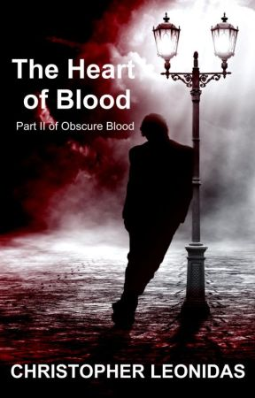 The Heart of Blood by ChristopherLeonidas