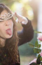 Un amour de princesse [En réécriture] by kwicky