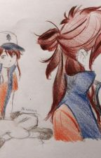 Mysteries (Bill x Fem!Dipper) by sydneythereader465
