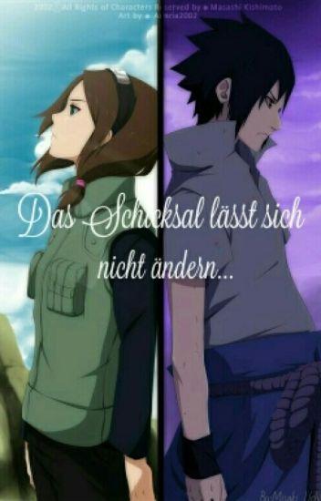 Das Schicksal lässt sich nicht ändern...(Sasuke FF)