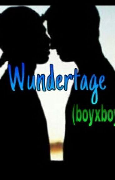 Wundertage-(boyxboy)