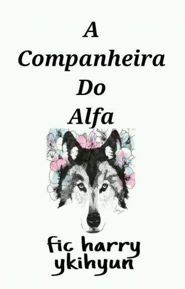 A Companheira do Alfa [ H.S ]