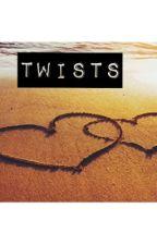 Twists by ashlynnchiow03