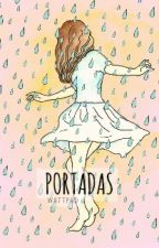 Portadas. by kilometroakegin