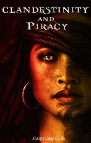 Undercover Love (Pirate! BTT x Reader x Pirate! England)