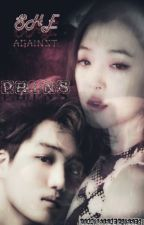 SHE against Pains (KAI Exo) by sullicoupleshipper17