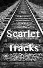 Scarlet Tracks (Frerard) by killjoysneverforget