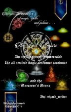 The Lost Celestial Empire and the Sorcerer's Stones ( ON-GOING ) by wizard_writer