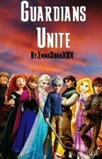 Guardians Unite by EmmaSwanXOX