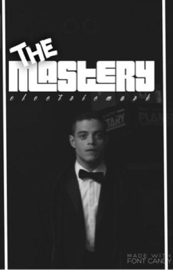 The Mastery || Rami Malek ❁