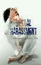 Sexual Harassment by fzr_Aiko