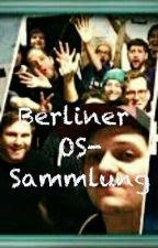 Berliner OS-Sammlung by BerlinAWP