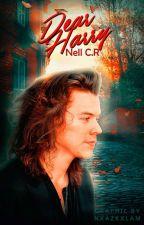 Dear Harry   H.S   ·Editando· by nxazkxlam