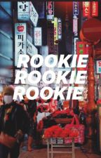 Rookie (l.j + j.jh) by mimyohan