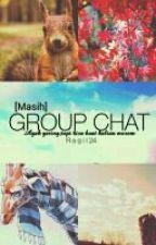 (Masih) Group Chat :* by Ragil24