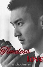 Timeless Love Completed  by atebatch
