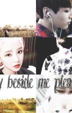 ارجوك ابقي بجانبي by jungko_ko