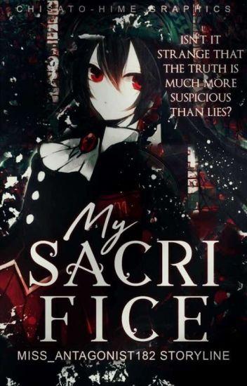 My Sacrifice || Naruto Fanfic