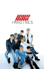 iKON IMAGINES by yys_yes