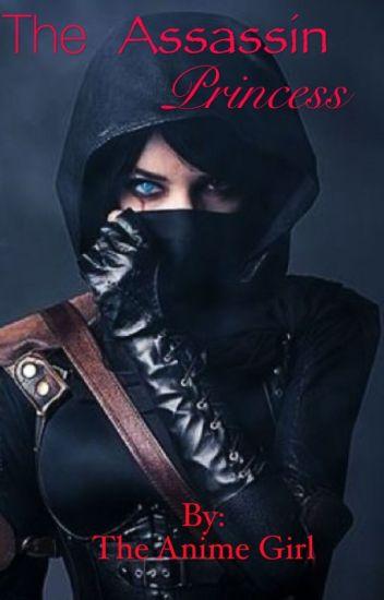 the assassin princess - the anime girl