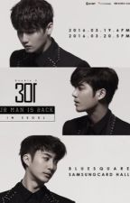 SS501's profile by bellekim911