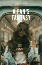 A Fan's Fantasy (Leon Blaine) by YouNique09