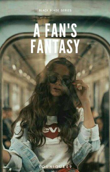 A Fan's Fantasy (Leon Blaine)