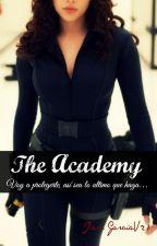 The Academy by IamGarciaV21
