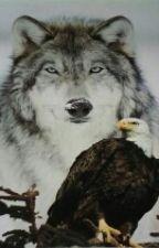 Lobos e Águias by Philip-Arkh