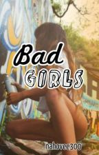 Bad Girls- One Direction by nahovee300
