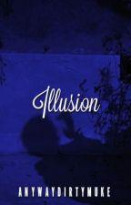 Illusion ✺ Muke by anywaydirtymuke