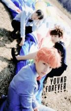 Who are you? ><Vkook>< by Kimv_taehyung