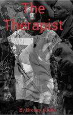 The Therapist by Breezy_Kiddo