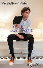 LE BANC by j-u-l-l-i-e