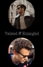 Twisted&Entangled (SEQUEL to TT) by NazzaStylan
