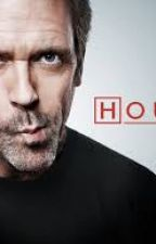 Dr House y Dr smith by thania1997