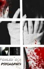 Pohled očí psychopata by CatherineBanom