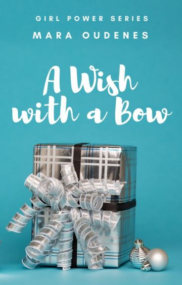 A Wish with a Bow by moudenes