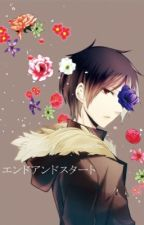 Autumn (Izaya X Reader) by SoLongAndGoodnight12