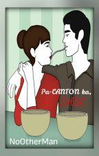 Pa-CANTON ka, BABE by NoOtherMan