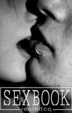 Sexbook // Hemmings by realbitcq