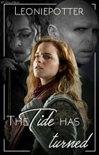 THE TIDE HAS TURNED #Wattys2017 by Leoniepotter
