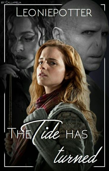 THE TIDE HAS TURNED #Wattys2017