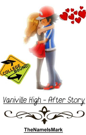 Vaniville High - After Story
