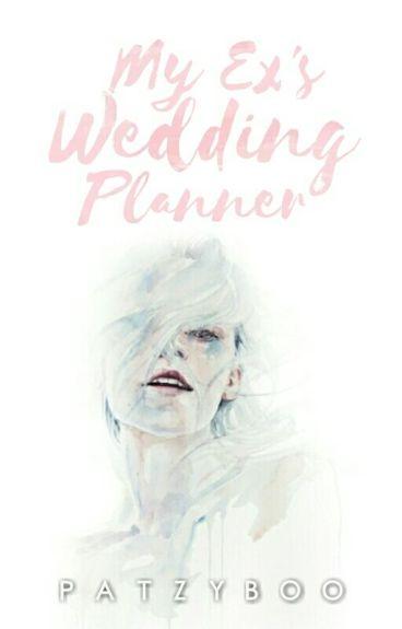 My Ex's Wedding Planner