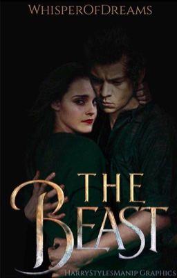 Thriller romance beast fanfic fanfiction harry styles vampire