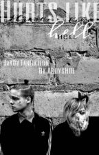 Hurts like hell - Tardy Fanfiktion by Ardyshoe