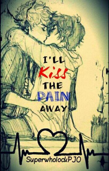 I'll Kiss the Pain Away (Leico/Valdangelo)