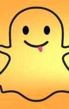 Snapchat Names by christinaluv101