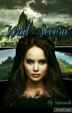 Král Severu/ Hra o Trůny by LydiaList